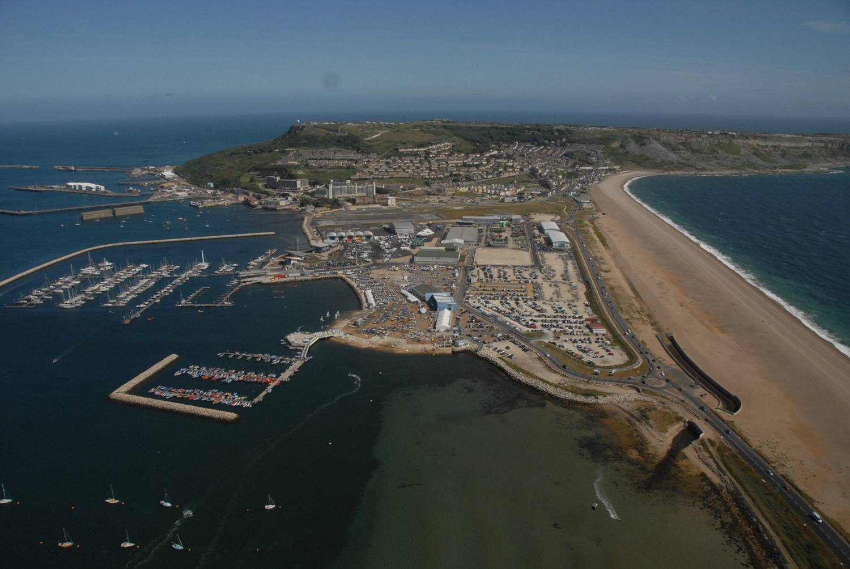 Weymouth & Portland Harbour