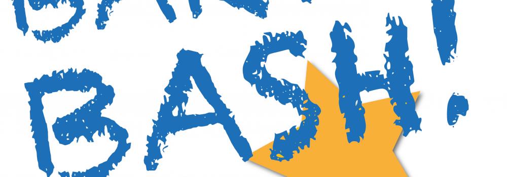 Bart's Bash Logo