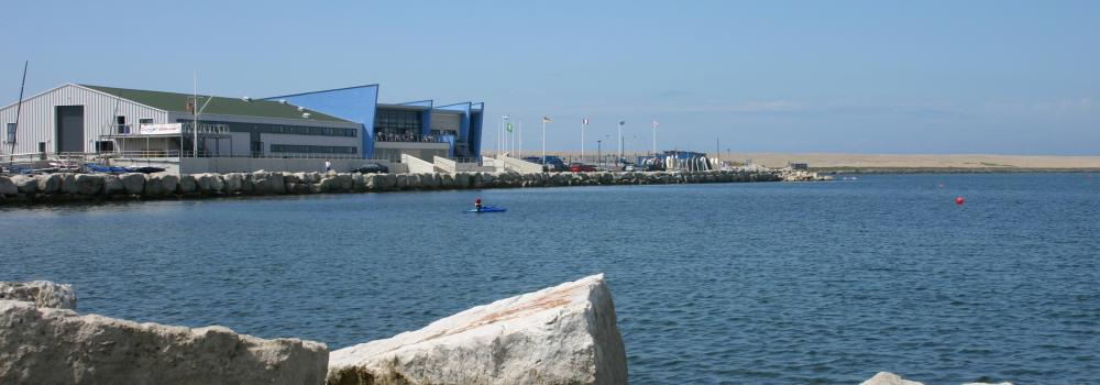 WPNSA before the dinghy park extension