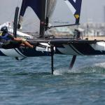 © Red Bull Foiling Generation