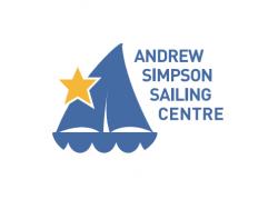 Andrew Simpson Sailing Centre Logo