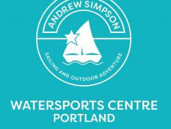 Andrew Simpson Watersports Centre Logo (c) AWSC