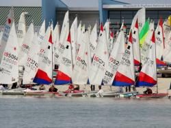 Boats Launching
