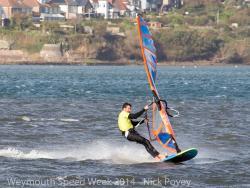 Weymouth Speed Week 2014