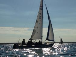 Chesil Sailability