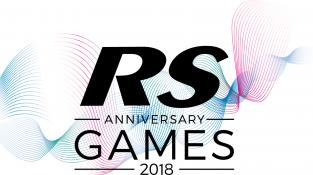 RS Games Logo © RS