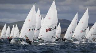 The WPNSA will host the RYA Youth Nationals for a second year