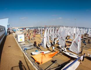 RYA British Youth Sailing