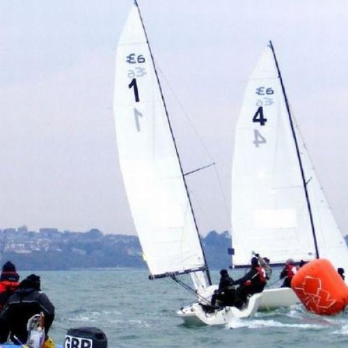 BUCS Match Racing