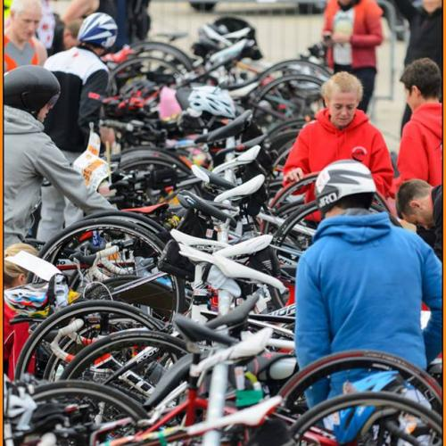 Bustinskin Race to the Bill Triathlon 2016 (c) BustinSkin