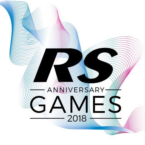 RS Games Logo © RS Sailing