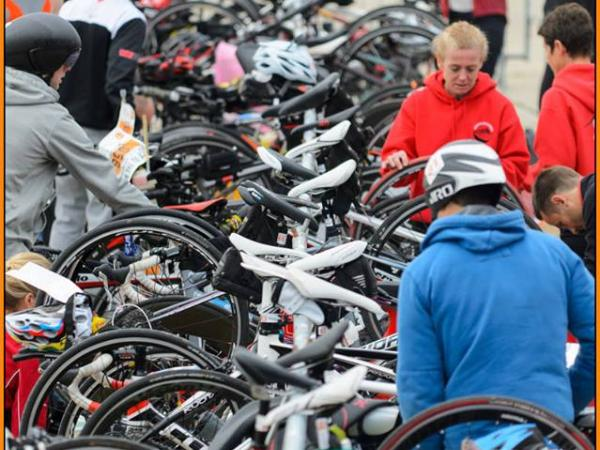 Portland Race to the Bill Triathlon 2016 (c) Bustinskin