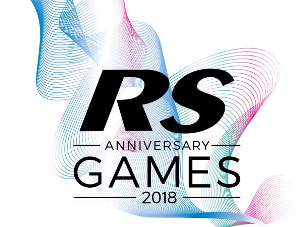 RS Games Logo © RS Sailing