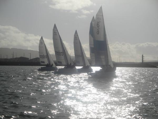 RYA Keelboat Racing (c) RYA